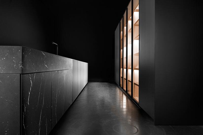 Progetti e soluzioni per una nuova filosofia dell abitare for Arredo minimal home