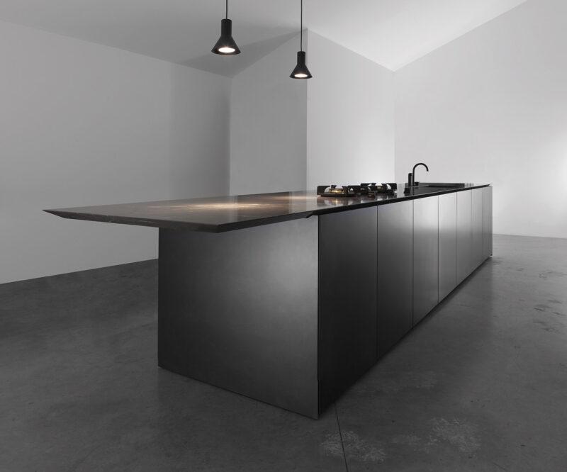 M5 - Minimal Cucine